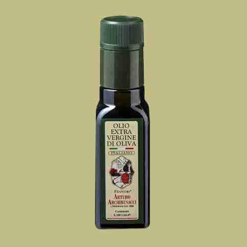 olio extravergine oliva 0,100lt
