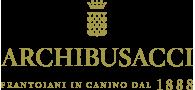 Frantoio Archibusacci – Produzione e vendita Olio Extravergine d'Oliva Logo
