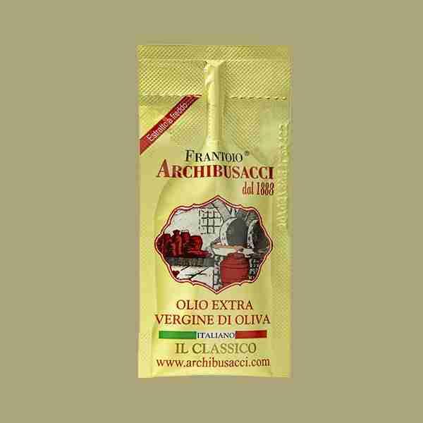 olio extravergine oliva 10 ml