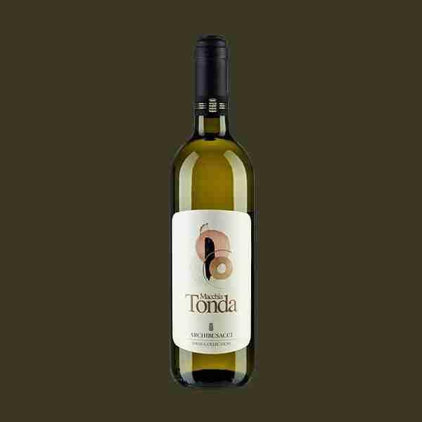 vino Macchiatonda